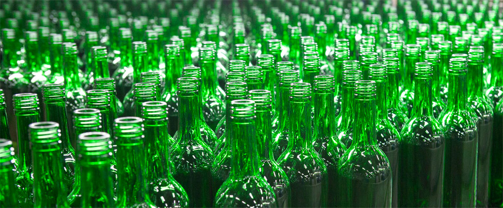 Bottles-green-bew